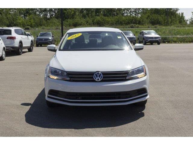 2017 Volkswagen Jetta 1.4 TSI Trendline+ (Stk: V860) in Prince Albert - Image 2 of 11