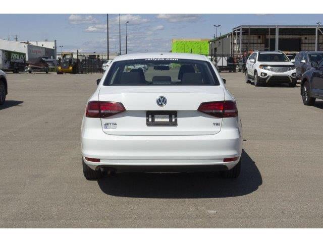 2017 Volkswagen Jetta 1.4 TSI Trendline+ (Stk: V860) in Prince Albert - Image 6 of 11