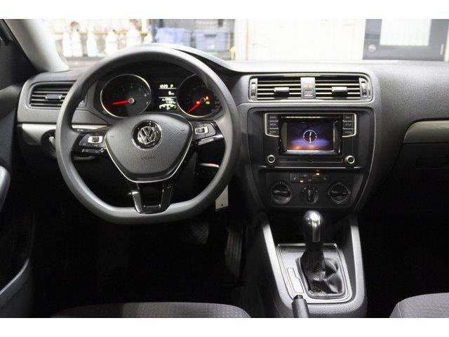 2017 Volkswagen Jetta 1.4 TSI Trendline+ (Stk: V860) in Prince Albert - Image 10 of 11