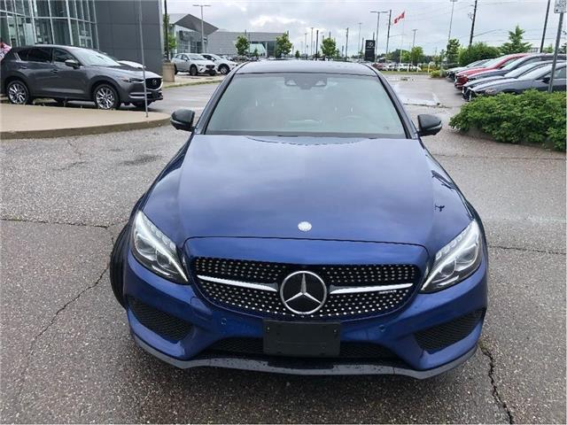 2017 Mercedes-Benz AMG C 43 Base (Stk: 16579A) in Oakville - Image 10 of 20