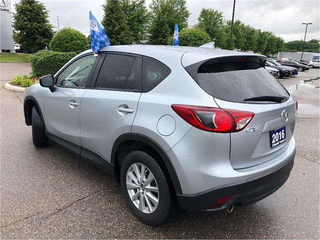 2016 Mazda CX-5 GS (Stk: 16741A) in Oakville - Image 4 of 21