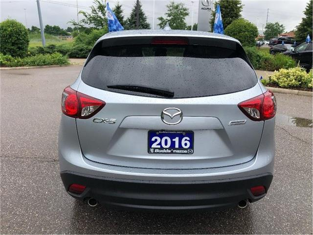 2016 Mazda CX-5 GS (Stk: 16741A) in Oakville - Image 5 of 21