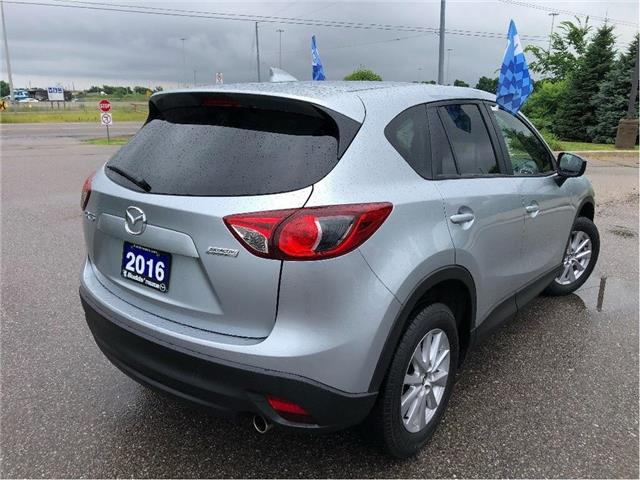2016 Mazda CX-5 GS (Stk: 16741A) in Oakville - Image 6 of 21