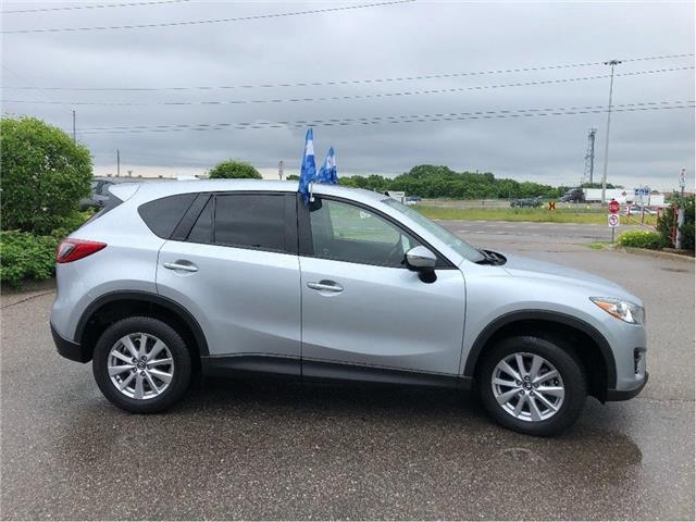2016 Mazda CX-5 GS (Stk: 16741A) in Oakville - Image 7 of 21