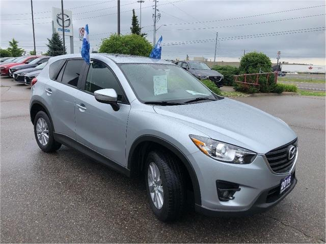 2016 Mazda CX-5 GS (Stk: 16741A) in Oakville - Image 8 of 21