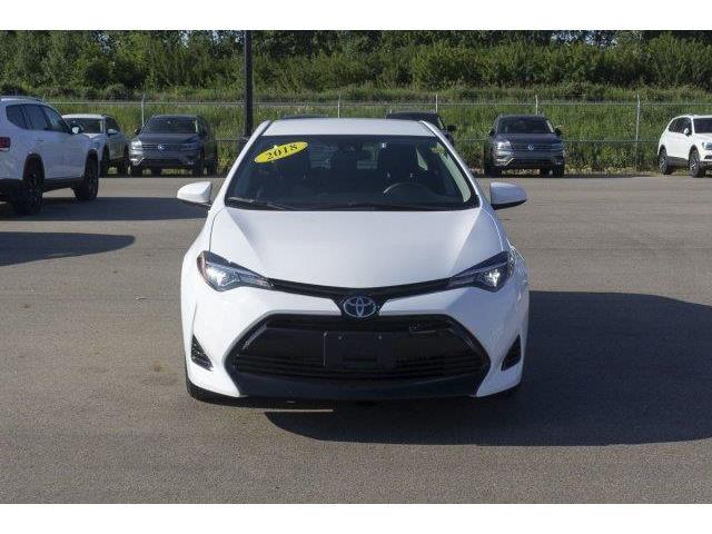 2018 Toyota Corolla  (Stk: V884) in Prince Albert - Image 8 of 11