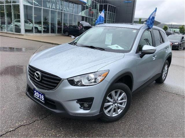 2016 Mazda CX-5 GS (Stk: 16741A) in Oakville - Image 10 of 21