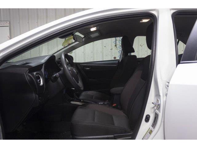 2018 Toyota Corolla  (Stk: V884) in Prince Albert - Image 9 of 11