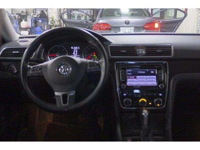 2013 Volkswagen Passat 2.0 TDI Highline (Stk: V892) in Prince Albert - Image 10 of 11