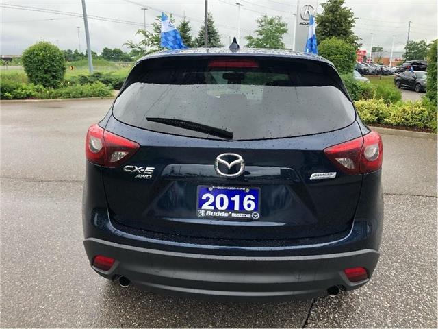 2016 Mazda CX-5 GT (Stk: P3472) in Oakville - Image 5 of 23