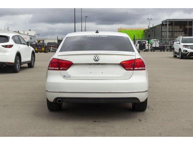 2014 Volkswagen Passat 2.0 TDI Comfortline (Stk: V896) in Prince Albert - Image 4 of 11