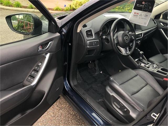 2016 Mazda CX-5 GT (Stk: P3472) in Oakville - Image 12 of 23