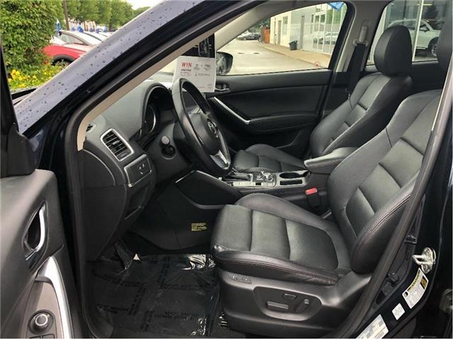 2016 Mazda CX-5 GT (Stk: P3472) in Oakville - Image 13 of 23