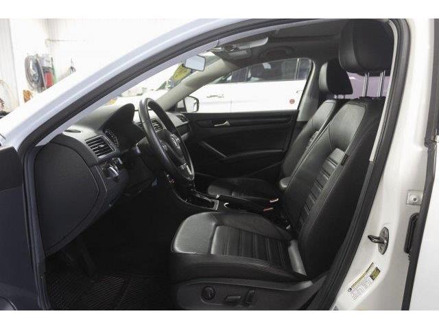 2014 Volkswagen Passat 2.0 TDI Comfortline (Stk: V896) in Prince Albert - Image 9 of 11