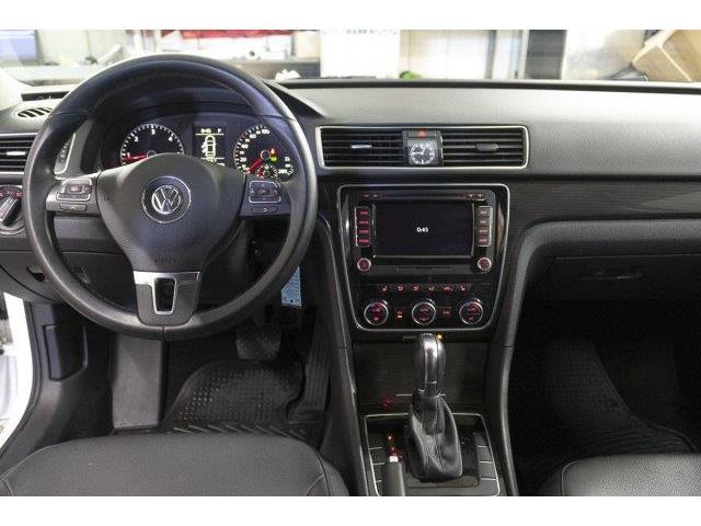 2014 Volkswagen Passat 2.0 TDI Comfortline (Stk: V896) in Prince Albert - Image 10 of 11
