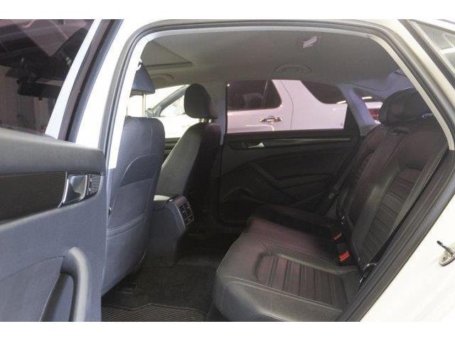 2014 Volkswagen Passat 2.0 TDI Comfortline (Stk: V896) in Prince Albert - Image 11 of 11