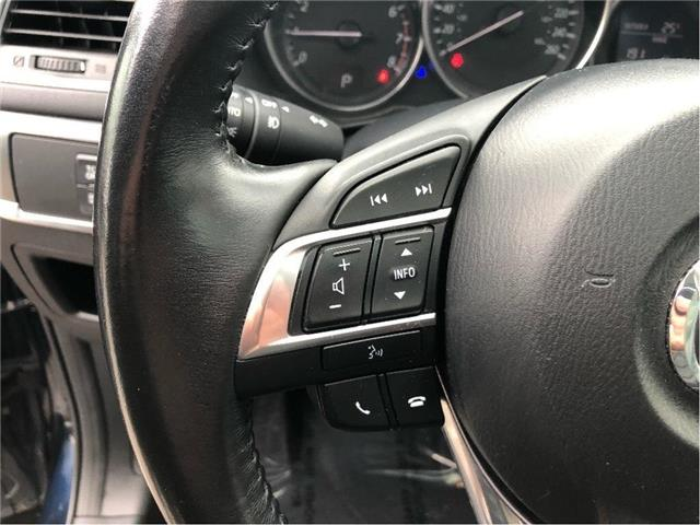 2016 Mazda CX-5 GT (Stk: P3472) in Oakville - Image 17 of 23