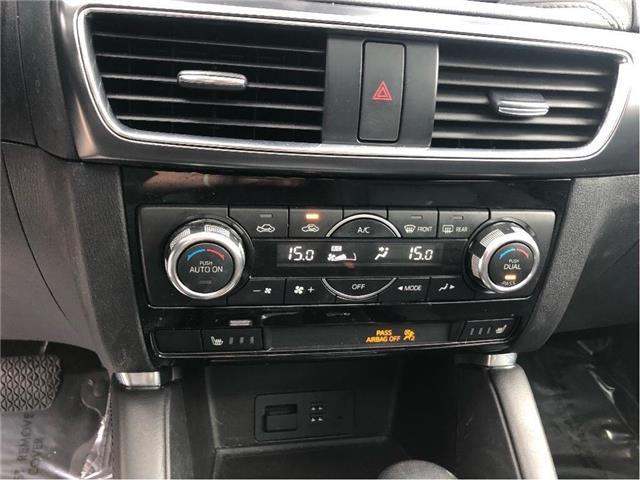 2016 Mazda CX-5 GT (Stk: P3472) in Oakville - Image 19 of 23
