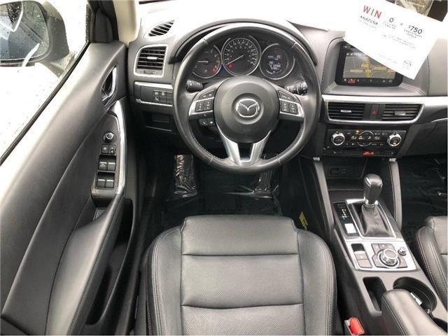 2016 Mazda CX-5 GT (Stk: P3472) in Oakville - Image 22 of 23