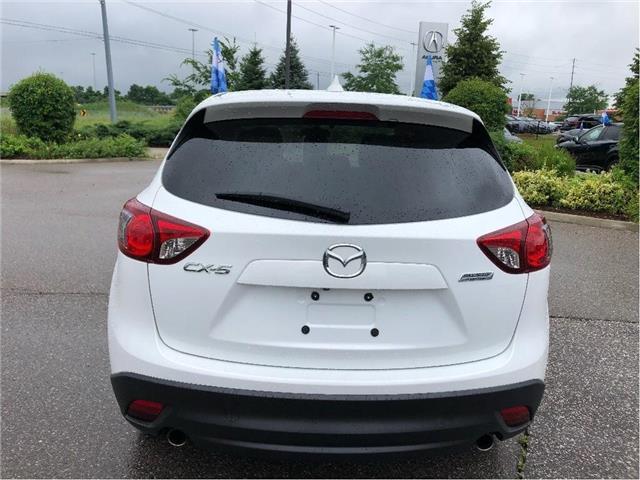 2016 Mazda CX-5 GS (Stk: P3473) in Oakville - Image 5 of 21