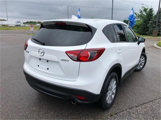 2016 Mazda CX-5 GS (Stk: P3473) in Oakville - Image 6 of 21