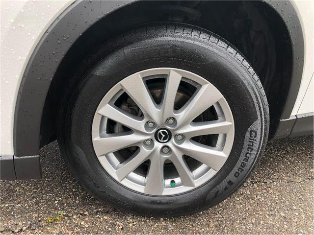 2016 Mazda CX-5 GS (Stk: P3473) in Oakville - Image 11 of 21