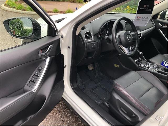 2016 Mazda CX-5 GS (Stk: P3473) in Oakville - Image 12 of 21