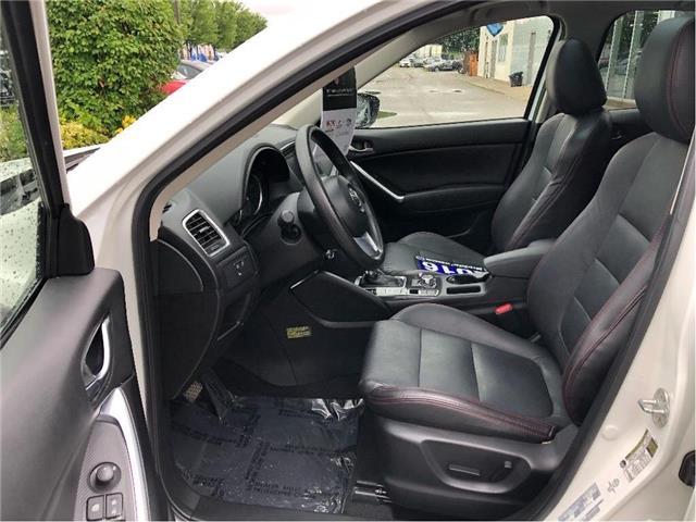 2016 Mazda CX-5 GS (Stk: P3473) in Oakville - Image 13 of 21