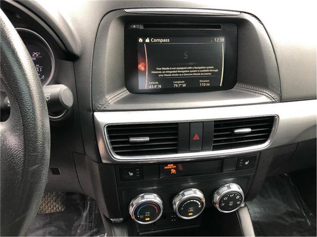 2016 Mazda CX-5 GS (Stk: P3473) in Oakville - Image 17 of 21