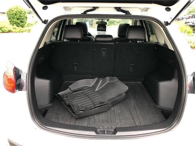 2016 Mazda CX-5 GS (Stk: P3473) in Oakville - Image 21 of 21