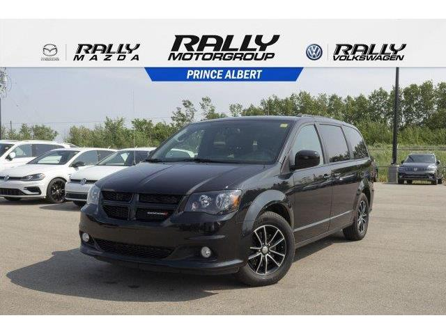 2018 Dodge Grand Caravan 29N (Stk: V924) in Prince Albert - Image 1 of 11