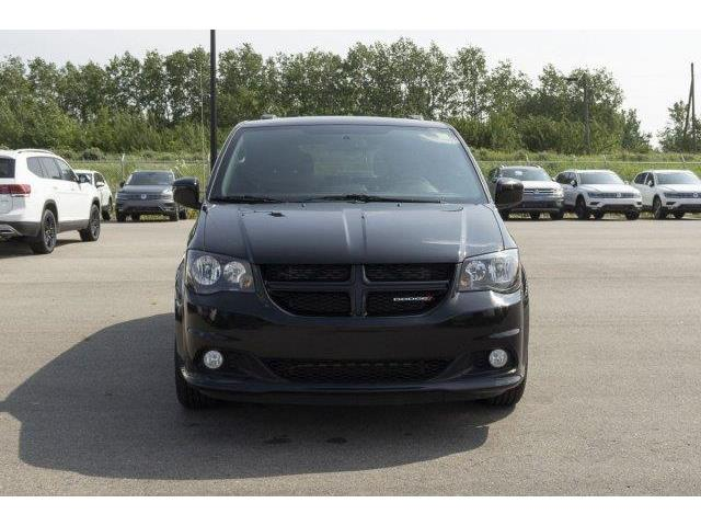 2018 Dodge Grand Caravan GT (Stk: V924) in Prince Albert - Image 2 of 11
