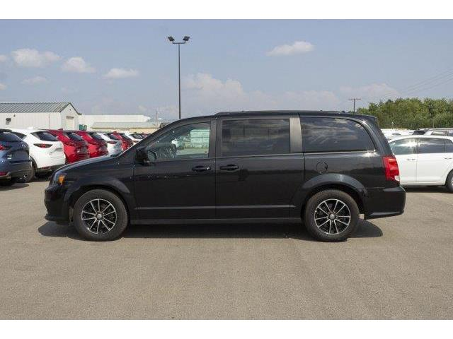 2018 Dodge Grand Caravan GT (Stk: V924) in Prince Albert - Image 8 of 11