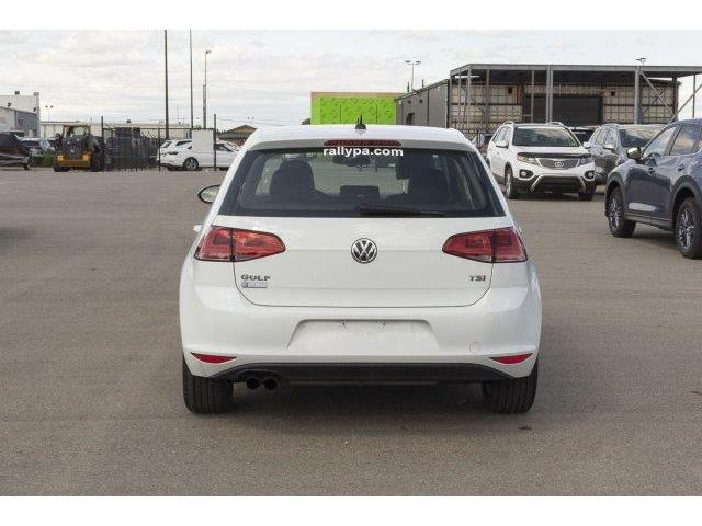 2015 Volkswagen Golf 1.8 TSI Trendline (Stk: V914) in Prince Albert - Image 6 of 11