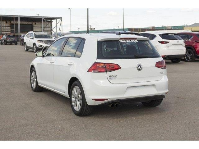 2015 Volkswagen Golf 1.8 TSI Trendline (Stk: V914) in Prince Albert - Image 7 of 11