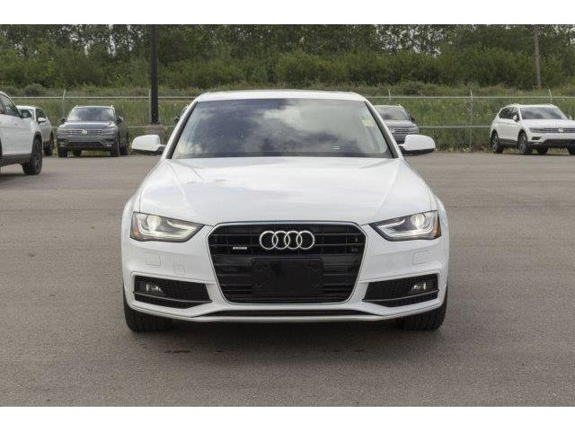 2015 Audi A4 2.0T Komfort plus (Stk: V929) in Prince Albert - Image 2 of 11