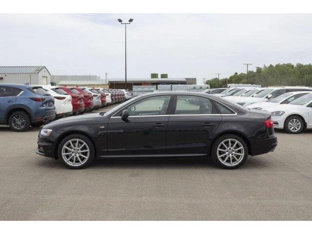 2015 Audi A4 2.0T Progressiv plus (Stk: V930) in Prince Albert - Image 2 of 11