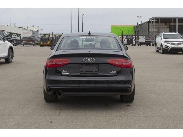 2015 Audi A4 2.0T Progressiv plus (Stk: V930) in Prince Albert - Image 4 of 11