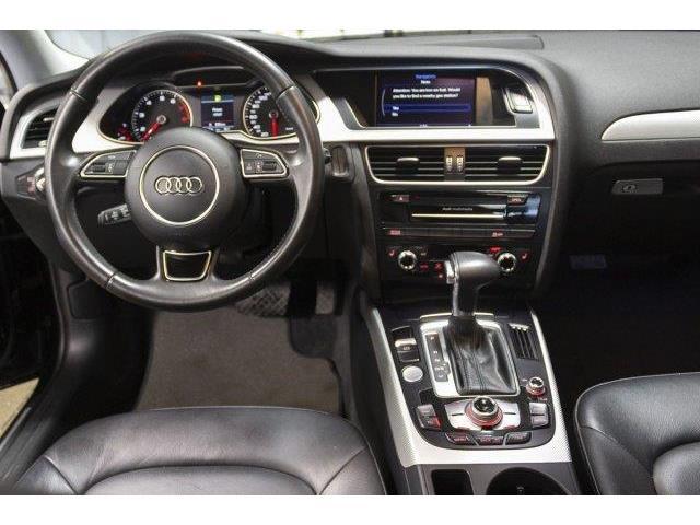 2015 Audi A4 2.0T Progressiv plus (Stk: V930) in Prince Albert - Image 10 of 11
