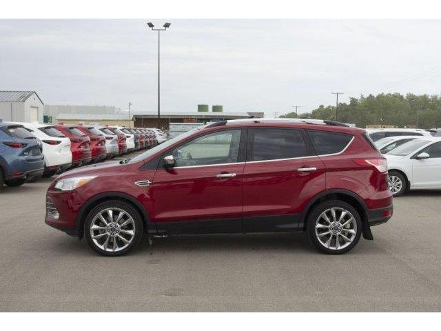 2014 Ford Escape SE (Stk: V932) in Prince Albert - Image 2 of 11