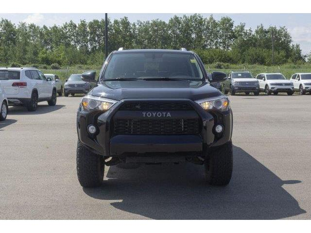 2017 Toyota 4Runner SR5 (Stk: V937) in Prince Albert - Image 2 of 11