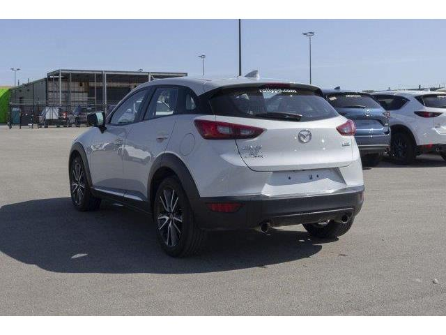 2016 Mazda CX-3 GT (Stk: V941) in Prince Albert - Image 3 of 11