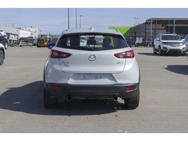 2016 Mazda CX-3 GT (Stk: V941) in Prince Albert - Image 4 of 11
