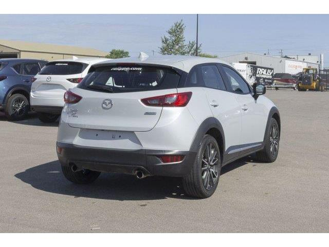 2016 Mazda CX-3 GT (Stk: V941) in Prince Albert - Image 5 of 11