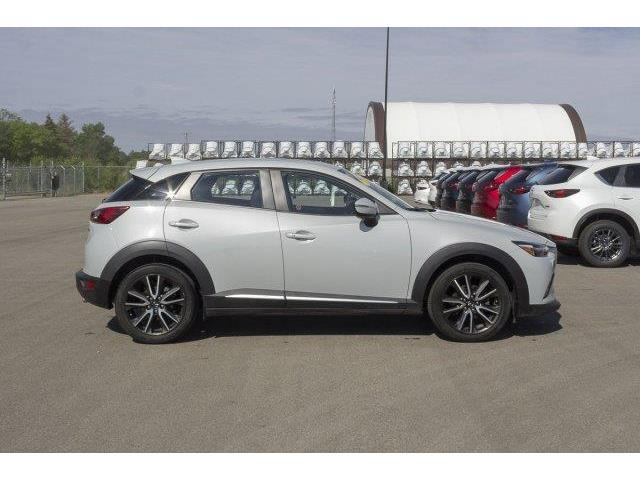 2016 Mazda CX-3 GT (Stk: V941) in Prince Albert - Image 6 of 11