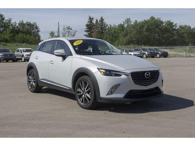 2016 Mazda CX-3 GT (Stk: V941) in Prince Albert - Image 7 of 11