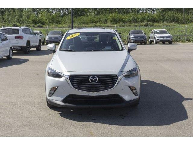 2016 Mazda CX-3 GT (Stk: V941) in Prince Albert - Image 8 of 11