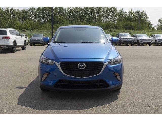 2016 Mazda CX-3 GS (Stk: V948) in Prince Albert - Image 2 of 11