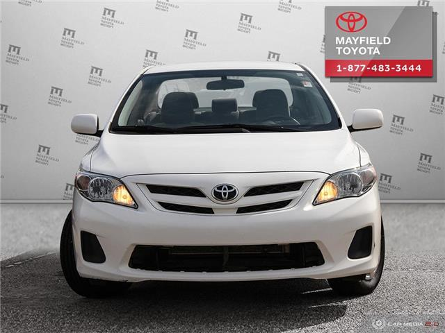2012 Toyota Corolla LE (Stk: M000081A) in Edmonton - Image 2 of 20