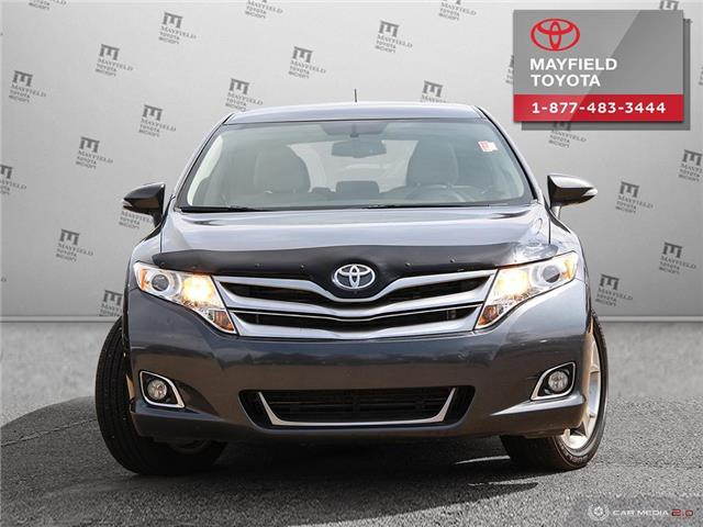 2013 Toyota Venza Base V6 (Stk: 1862538C) in Edmonton - Image 2 of 20